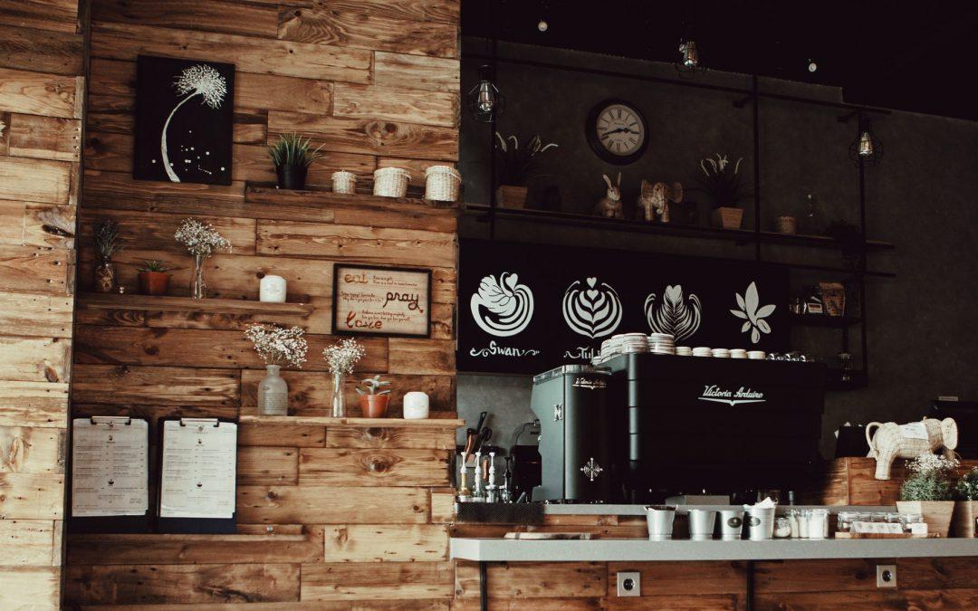 Café Alameda, un espacio libre de virus